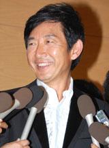 石田純一、熱愛報告 「今度は自信ある」