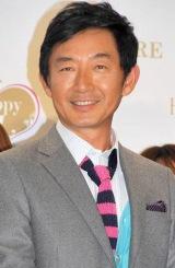 石田純一、幸せ過ぎて「今は何もいらない」