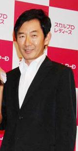 石田純一、理子の第一印象は「髪が綺麗」