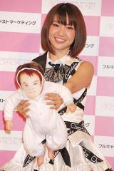 AKB48の大島優子 (C)ORICON DD inc.