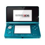 販売台数500万台を突破した『ニンテンドー3DS』(任天堂)