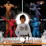 PERFECT-ACTION -DOUBLE-ACTION COMPLETE COLLECTION-