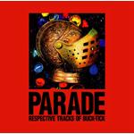 PARADE RESPECTIVE TRACKS OF BUCK-TICK