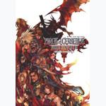 「DIRGE of CERBERUS -FINAL FANTASY VII-」Original Soundtrack