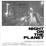 NIGHT ON THE PLANET