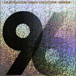 T.M.REVOLUTION SINGLE COLLECTION 96-99 -GENESIS-