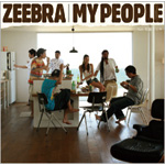 My People feat.加藤ミリヤ