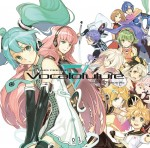 EXIT TUNES PRESENTS Vocalofuture feat.初音ミク