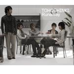 Runaway/My Girlfriend〔YUCHUN from 東方神起〕