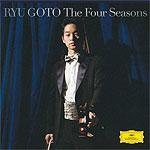 五嶋龍 ヴィヴァルディ:協奏曲集《四季》他