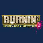 バーニン3rd ヒップホップ★R&B★ホッテスト・ヒッツ
