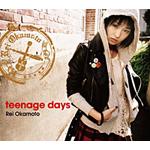 teenage days