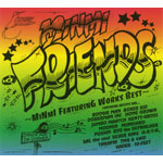 MINMI ★ FRIENDS〜MINMI featuring works BEST〜