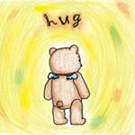 hug 初回限定盤A