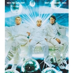 BEST ALBUM 2001-2003