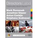 Directors Label 4+1枚組スペシャル・パック