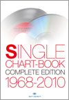 SINGLE CHART-BOOK COMPLETE EDITION 1968〜2010