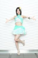 SKE48の松井珠理奈撮影:鈴木健太