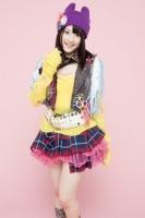 SKE48の木本花音 (写真:草刈雅之)