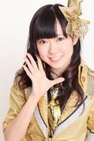 NMB48の渡辺美優紀撮影:鈴木健太
