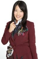 SKE48の桑原みずき  撮影:鈴木健太