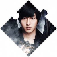 SUPER JUNIORのシングル「Opera」【YESUNG ver.】