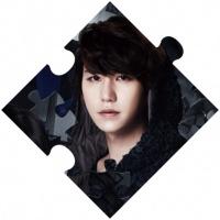 SUPER JUNIORのシングル「Opera」【KYUHYUN ver.】