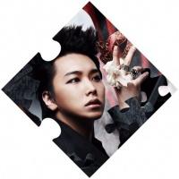 SUPER JUNIORのシングル「Opera」【SUNGMIN ver.】