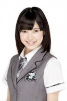NMB48 チームNの松田栞