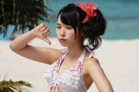 小笠原茉由 NMB48「ナギイチ」MV撮影密着レポート