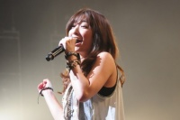 『oricon Sound Blowin'2012〜spring〜』 安田奈央