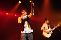 『oricon Sound Blowin'2012〜spring〜』 アルマカミニイト