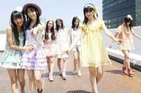 SKE48  (撮影:原田宗孝)