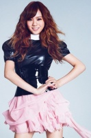 AFTERSCHOOL リジ(Lizzy)