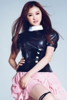 AFTERSCHOOL イヨン(E-Young)