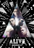 BIGBANGのアルバム『ALIVE』DVD(MUSIC VIDEO)付】
