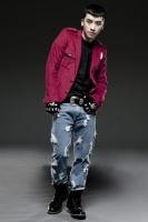 BIGBANGのV.I (撮り下ろし写真:草刈雅之)