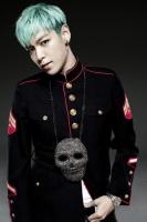 BIGBANGのT.O.P (撮り下ろし写真:草刈雅之)