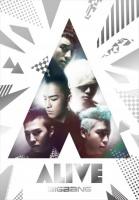 BIGBANGのアルバム『ALIVE』【初回生産限定盤】