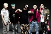 BIGBANG (撮り下ろし写真:草刈雅之)