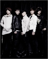 BIGBANG (撮影:草刈雅之)