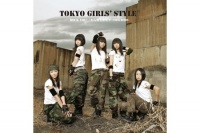 シングル「Rock you!/おんなじキモチ -YMCK REMIX-」【DVD付】 東京女子流
