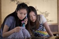 映画『少女たちの羅針盤』