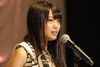 『22ndシングル選抜総選挙』で13位に選ばれた、AKB48の北原里英
