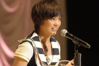 『22ndシングル選抜総選挙』で11位に選ばれた、AKB48の宮澤佐江