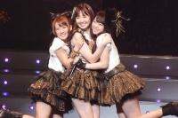 AKB48の峯岸みなみ