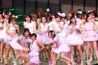 AKB48『業務連絡。頼むぞ、片山部長!Inさいたまスーパーアリーナ』
