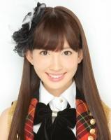 『第4回AKB48選抜総選挙』速報順位 第11位 小嶋陽菜(AKB・A) 得票数:5334票