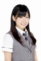 『第4回AKB48選抜総選挙』速報順位 第19位 渡辺美優紀(NMB・N/AKB・B) 得票数:2976票