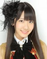 『第4回AKB48選抜総選挙』速報順位 第2位 柏木由紀(AKB・B) 得票数:12654票